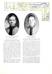 Page 17, 1914 Edition, Mississippi State University - Reveille Yearbook (Starkville, MS) online yearbook collection