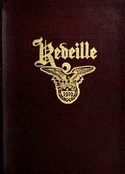 Page 1, 1919 Edition, Mississippi State University - Reveille Yearbook (Starkville, MS) online yearbook collection