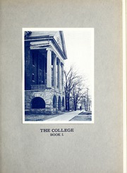 Page 17, 1921 Edition, Mississippi State University - Reveille Yearbook (Starkville, MS) online yearbook collection