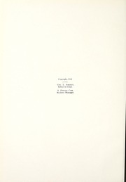 Page 8, 1921 Edition, Mississippi State University - Reveille Yearbook (Starkville, MS) online yearbook collection