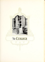 Page 13, 1928 Edition, Mississippi State University - Reveille Yearbook (Starkville, MS) online yearbook collection