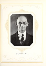 Page 11, 1930 Edition, Mississippi State University - Reveille Yearbook (Starkville, MS) online yearbook collection