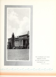 Page 11, 1936 Edition, Mississippi State University - Reveille Yearbook (Starkville, MS) online yearbook collection