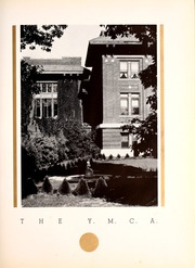 Page 11, 1937 Edition, Mississippi State University - Reveille Yearbook (Starkville, MS) online yearbook collection