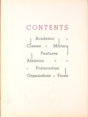 Page 14, 1937 Edition, Mississippi State University - Reveille Yearbook (Starkville, MS) online yearbook collection