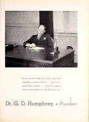 Page 17, 1937 Edition, Mississippi State University - Reveille Yearbook (Starkville, MS) online yearbook collection