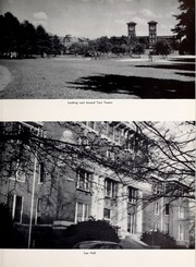 Page 17, 1942 Edition, Mississippi State University - Reveille Yearbook (Starkville, MS) online yearbook collection