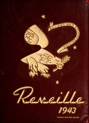 1943 Edition, Mississippi State University - Reveille Yearbook (Starkville, MS)