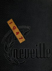 1947 Edition, Mississippi State University - Reveille Yearbook (Starkville, MS)