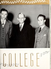 Page 15, 1947 Edition, Mississippi State University - Reveille Yearbook (Starkville, MS) online yearbook collection