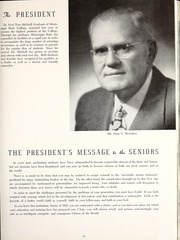 Page 17, 1947 Edition, Mississippi State University - Reveille Yearbook (Starkville, MS) online yearbook collection