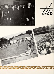 Page 6, 1947 Edition, Mississippi State University - Reveille Yearbook (Starkville, MS) online yearbook collection