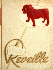 1948 Edition, Mississippi State University - Reveille Yearbook (Starkville, MS)
