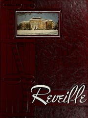 1949 Edition, Mississippi State University - Reveille Yearbook (Starkville, MS)