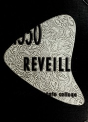 1950 Edition, Mississippi State University - Reveille Yearbook (Starkville, MS)