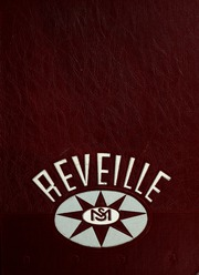 1952 Edition, Mississippi State University - Reveille Yearbook (Starkville, MS)