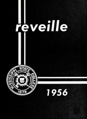 1956 Edition, Mississippi State University - Reveille Yearbook (Starkville, MS)