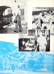Page 10, 1956 Edition, Mississippi State University - Reveille Yearbook (Starkville, MS) online yearbook collection