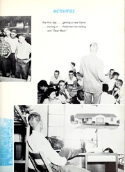 Page 11, 1956 Edition, Mississippi State University - Reveille Yearbook (Starkville, MS) online yearbook collection