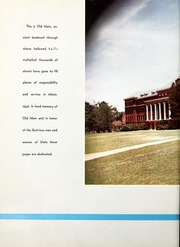 Page 12, 1956 Edition, Mississippi State University - Reveille Yearbook (Starkville, MS) online yearbook collection