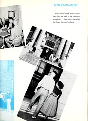 Page 17, 1956 Edition, Mississippi State University - Reveille Yearbook (Starkville, MS) online yearbook collection