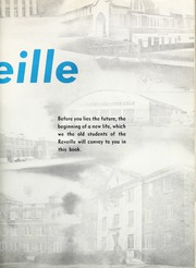 Page 7, 1956 Edition, Mississippi State University - Reveille Yearbook (Starkville, MS) online yearbook collection