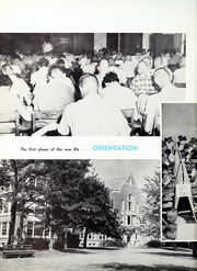 Page 8, 1956 Edition, Mississippi State University - Reveille Yearbook (Starkville, MS) online yearbook collection