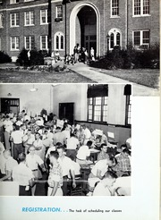 Page 9, 1956 Edition, Mississippi State University - Reveille Yearbook (Starkville, MS) online yearbook collection