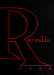 Page 1, 1964 Edition, Mississippi State University - Reveille Yearbook (Starkville, MS) online yearbook collection