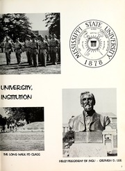 Page 11, 1964 Edition, Mississippi State University - Reveille Yearbook (Starkville, MS) online yearbook collection