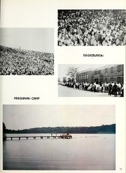 Page 17, 1964 Edition, Mississippi State University - Reveille Yearbook (Starkville, MS) online yearbook collection