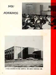 Page 6, 1964 Edition, Mississippi State University - Reveille Yearbook (Starkville, MS) online yearbook collection
