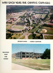 Page 9, 1964 Edition, Mississippi State University - Reveille Yearbook (Starkville, MS) online yearbook collection