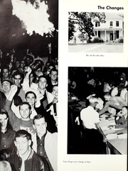 Page 10, 1965 Edition, Mississippi State University - Reveille Yearbook (Starkville, MS) online yearbook collection
