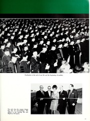 Page 15, 1965 Edition, Mississippi State University - Reveille Yearbook (Starkville, MS) online yearbook collection