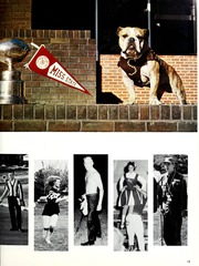 Page 17, 1965 Edition, Mississippi State University - Reveille Yearbook (Starkville, MS) online yearbook collection
