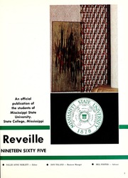 Page 5, 1965 Edition, Mississippi State University - Reveille Yearbook (Starkville, MS) online yearbook collection