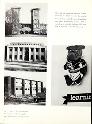 Page 6, 1965 Edition, Mississippi State University - Reveille Yearbook (Starkville, MS) online yearbook collection