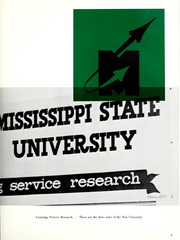 Page 7, 1965 Edition, Mississippi State University - Reveille Yearbook (Starkville, MS) online yearbook collection