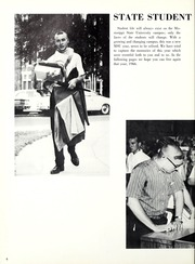 Page 10, 1966 Edition, Mississippi State University - Reveille Yearbook (Starkville, MS) online yearbook collection