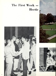 Page 12, 1966 Edition, Mississippi State University - Reveille Yearbook (Starkville, MS) online yearbook collection