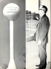 Page 6, 1966 Edition, Mississippi State University - Reveille Yearbook (Starkville, MS) online yearbook collection