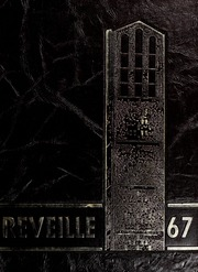 Mississippi State University - Reveille Yearbook (Starkville, MS) online yearbook collection, 1967 Edition, Page 1