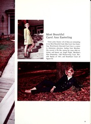 Page 23, 1969 Edition, Mississippi State University - Reveille Yearbook (Starkville, MS) online yearbook collection