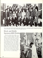 Page 252, 1969 Edition, Mississippi State University - Reveille Yearbook (Starkville, MS) online yearbook collection