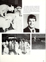 Page 253, 1969 Edition, Mississippi State University - Reveille Yearbook (Starkville, MS) online yearbook collection