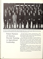 Page 258, 1969 Edition, Mississippi State University - Reveille Yearbook (Starkville, MS) online yearbook collection