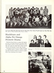 Page 262, 1969 Edition, Mississippi State University - Reveille Yearbook (Starkville, MS) online yearbook collection