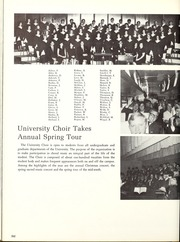 Page 266, 1969 Edition, Mississippi State University - Reveille Yearbook (Starkville, MS) online yearbook collection
