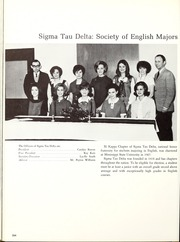 Page 268, 1969 Edition, Mississippi State University - Reveille Yearbook (Starkville, MS) online yearbook collection